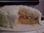Mrs Cobb's Coconut Cake picture