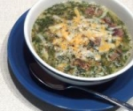 Italian Wedding Soup picture
