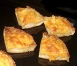 Shrimp & Cheese Appetizers picture