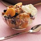 Blueberry Peach Cobbler picture