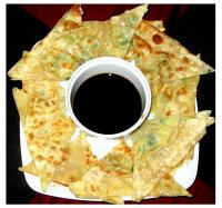 Green Onion Pancakes picture