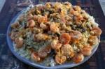 Kumquat Curry with Shrimp picture