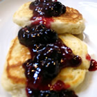 Blueberry Sauce picture