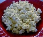 Pizza Popcorn picture