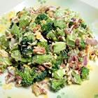 Bodacious Broccoli Salad picture