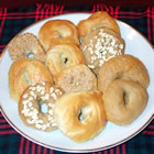 boiled bagels picture