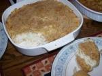 Make Ahead Mashed Potato Casserole picture