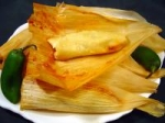 Traditional Tamales (Pork) picture