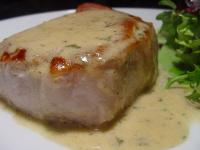 Herbed Pork Chops picture