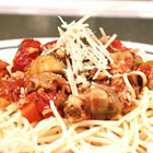 Bolognese Sauce picture