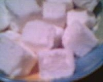 Homemade Marshmallows picture