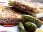 Yummy Grilled Tuna and Cheese Sandwiches picture