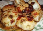 Broiled Scallops picture