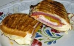 Panini Sandwiches picture