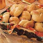 Bran Knot Rolls picture