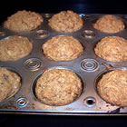 Bran Muffins III picture