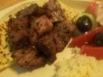 Beef Souvlaki picture