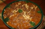 Hungarian Goulash picture