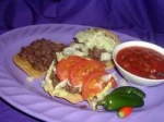 Mexican Tostados picture