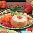 Bread Bowl Fondue picture