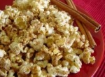 Cinnamon Glazed Popcorn picture