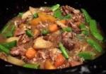 Crockpot Rustic Lamb Stew picture