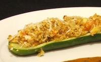 Stuffed Zucchini picture