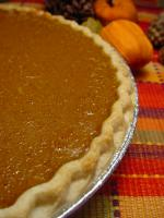 $25 Pumpkin Pie picture