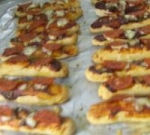 Pizza Bread sticks picture