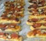 Pizza Bread sticks picture