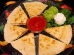 Chicken Quesadillas picture