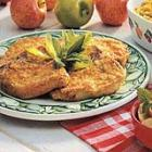Breaded Dijon Pork Chops picture