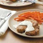Breaded Pork Chops picture
