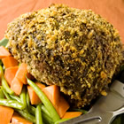 Breaded Rib Roast picture