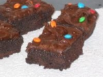 Triple Fudge Brownies picture