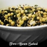 Two-Bean Salad picture