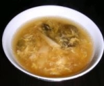 Hot and Sour Soup picture