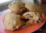 Soft Raisin Cookies picture
