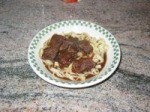 Beef Tips picture