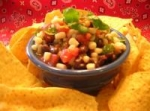 Spicy Black Bean Salsa picture
