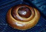Spiral Challah picture