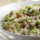 broccoflower™ risotto with wild mushrooms picture