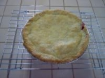 Cherry Cranberry Pie picture
