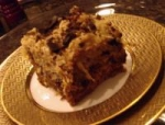 German Chocolate Cake Squares picture