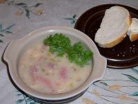 U. S. Senate Bean Soup picture