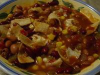 Tex Mex Soup picture