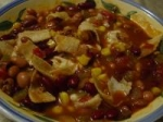 Tex Mex Soup picture