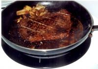 Marinated Flank Steak picture