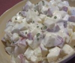 New Red Potato Salad picture
