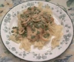 Lorelei's Chicken Paprikash picture